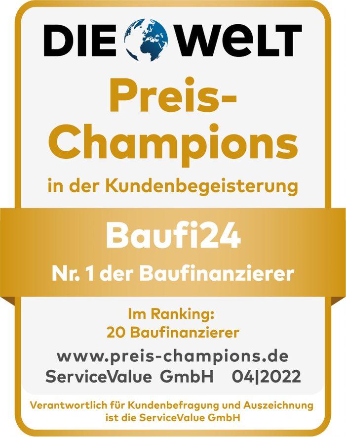 Baufi24
