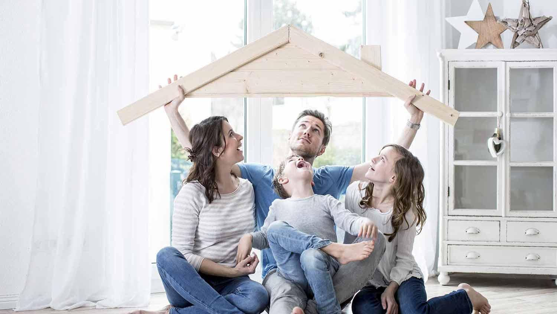 Die richtigen Versicherungen für Immobilienbesitzer