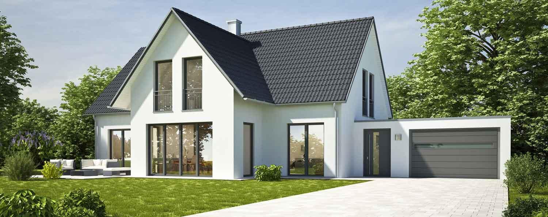 Immobilienfinanzierung für junge Familien