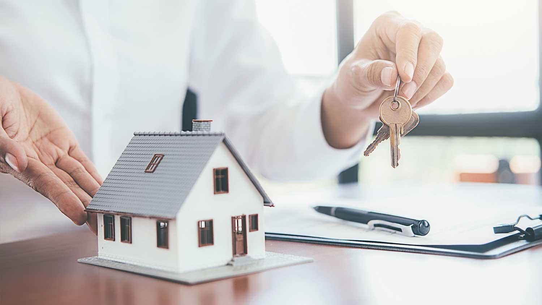 Welche Kosten entstehen beim Hauskauf?
