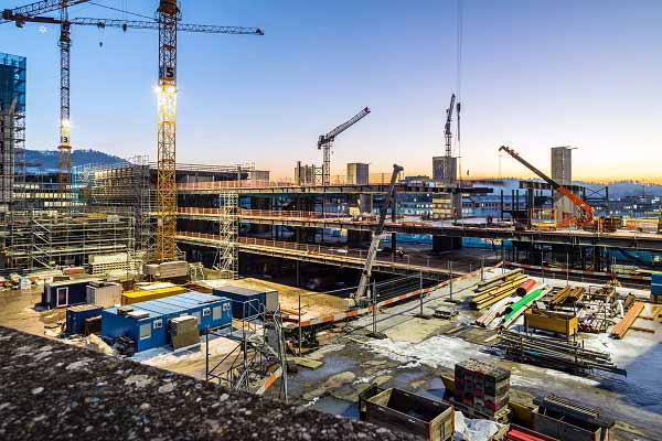 Baujahr der Immobilie